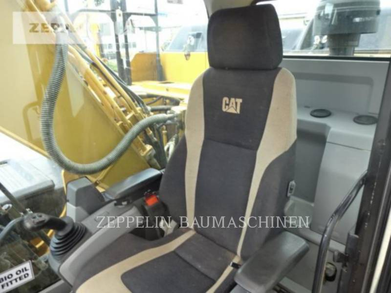 CATERPILLAR TRACK EXCAVATORS 320EL equipment  photo 12