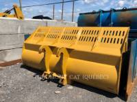 CATERPILLAR WHEEL LOADERS/INTEGRATED TOOLCARRIERS 938K equipment  photo 18