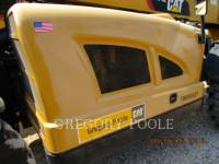 CATERPILLAR TELEHANDLER TL642 equipment  photo 14