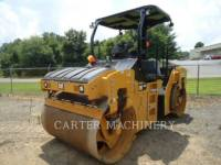 CATERPILLAR COMPACTORS CB46B equipment  photo 2