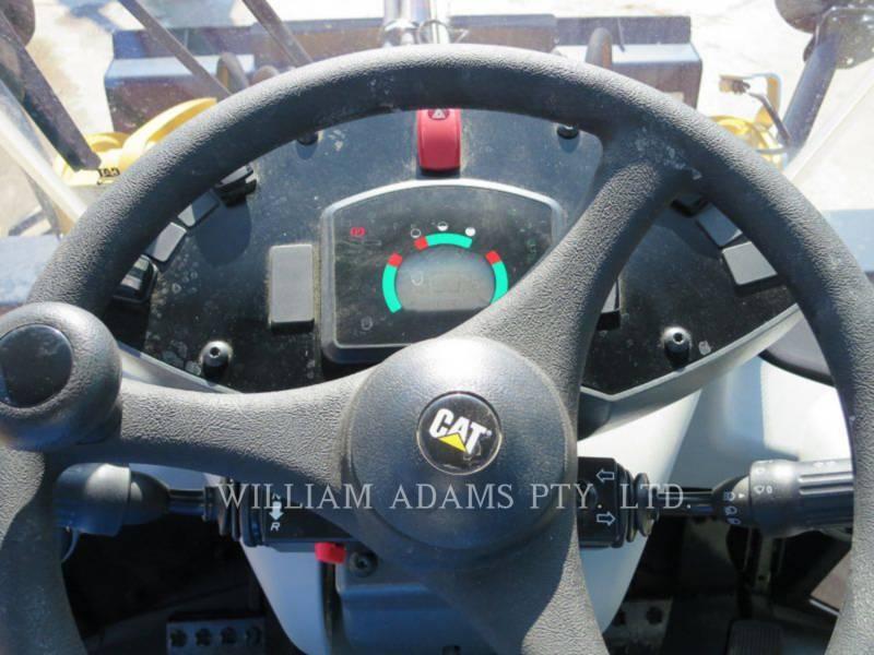 CATERPILLAR RADLADER/INDUSTRIE-RADLADER 910K equipment  photo 23