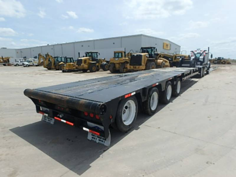 TALBERT TRAILERS T4LW-60-FG-1-T1 equipment  photo 3