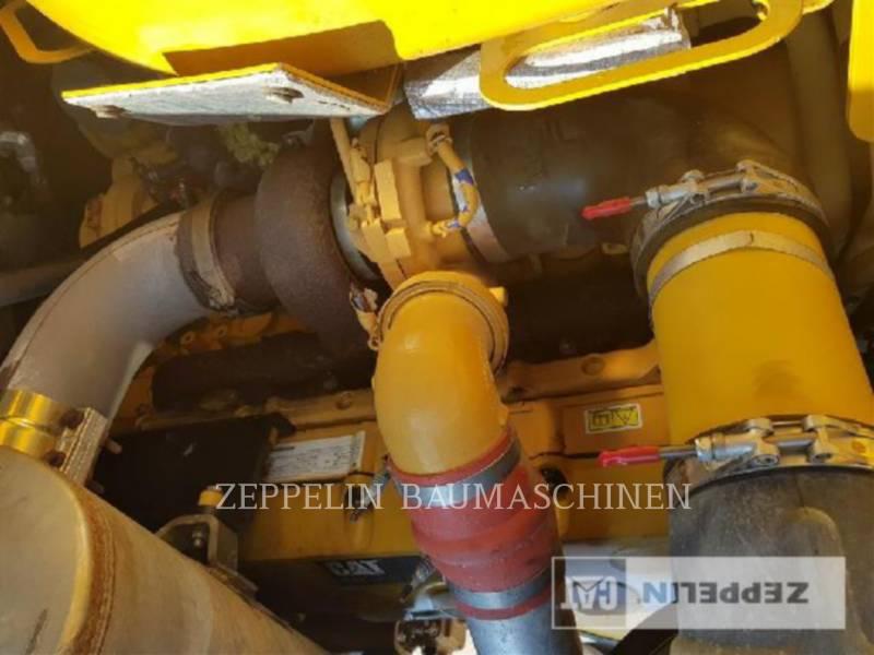 CATERPILLAR 轮式装载机/多功能装载机 966H equipment  photo 22