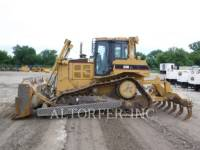 CATERPILLAR TRACK TYPE TRACTORS D6R XL R equipment  photo 1