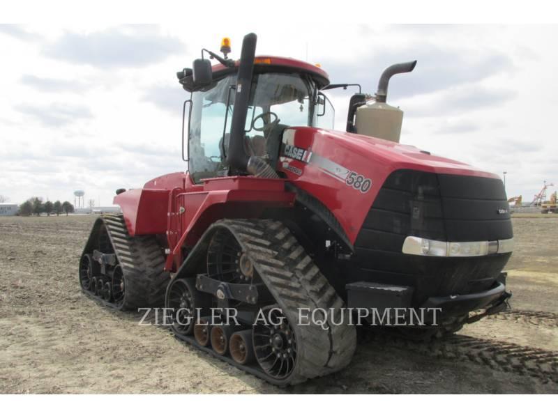 CASE/NEW HOLLAND AG TRACTORS 580QT equipment  photo 10