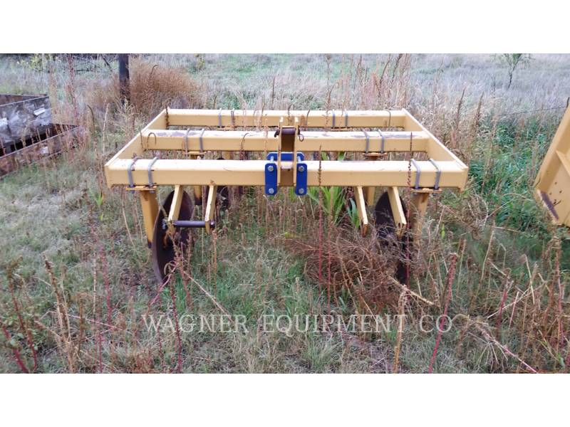 MISCELLANEOUS MFGRS AG TILLAGE EQUIPMENT TC1 equipment  photo 1