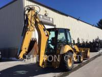 CATERPILLAR BAGGERLADER 430E ST equipment  photo 4