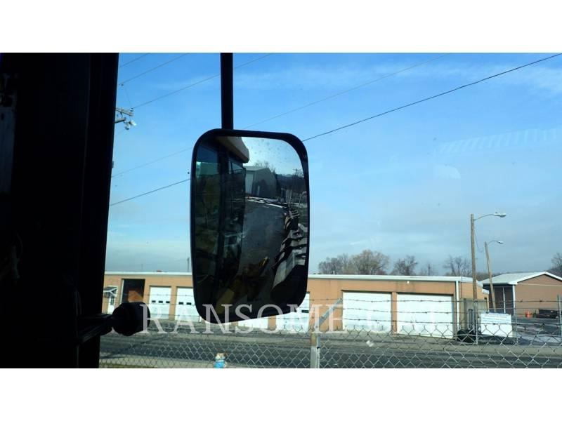 DEERE & CO. CHARGEUSES-PELLETEUSES 310D equipment  photo 24