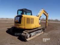 CATERPILLAR TRACK EXCAVATORS 308E2 SB equipment  photo 12
