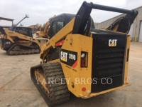 CATERPILLAR CHARGEURS COMPACTS RIGIDES 289D HF equipment  photo 5