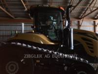 Equipment photo AGCO-CHALLENGER MT765E TRACTEURS AGRICOLES 1