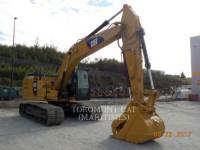 CATERPILLAR EXCAVADORAS DE CADENAS 323FL equipment  photo 7