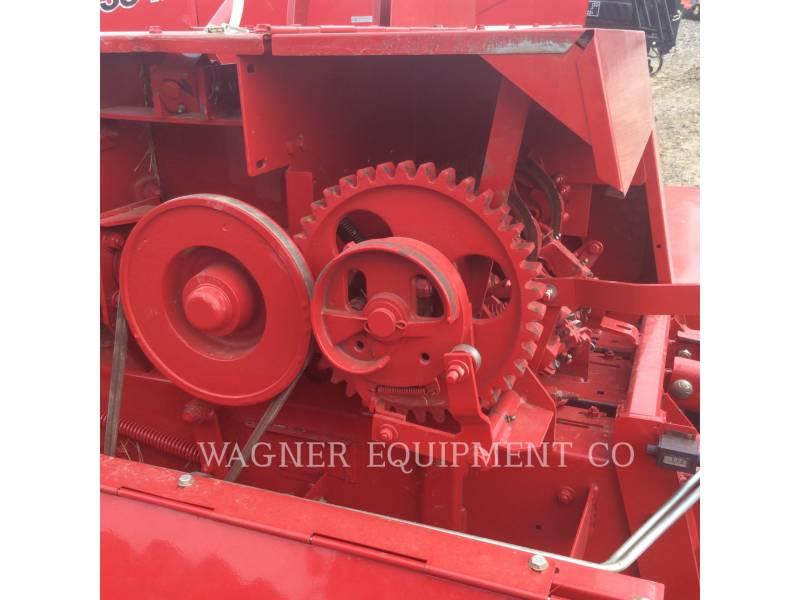 NEW HOLLAND LTD. 農業用集草機器 BC5060 equipment  photo 9
