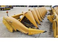 LEXION COMBINE HEADERS C512-30 equipment  photo 7