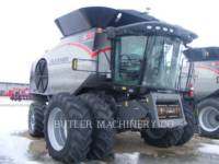 GLEANER COMBINADOS S78 equipment  photo 3