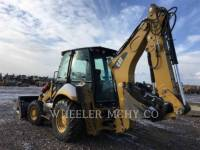 CATERPILLAR BACKHOE LOADERS 420F ITETH equipment  photo 1