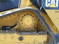 CATERPILLAR CHARGEURS TOUT TERRAIN 299D AH equipment  photo 11