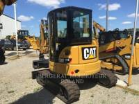 CATERPILLAR TRACK EXCAVATORS 304ECR equipment  photo 4