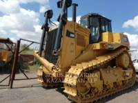 Equipment photo CATERPILLAR D9RLRC TRACTEURS MINIERS 1