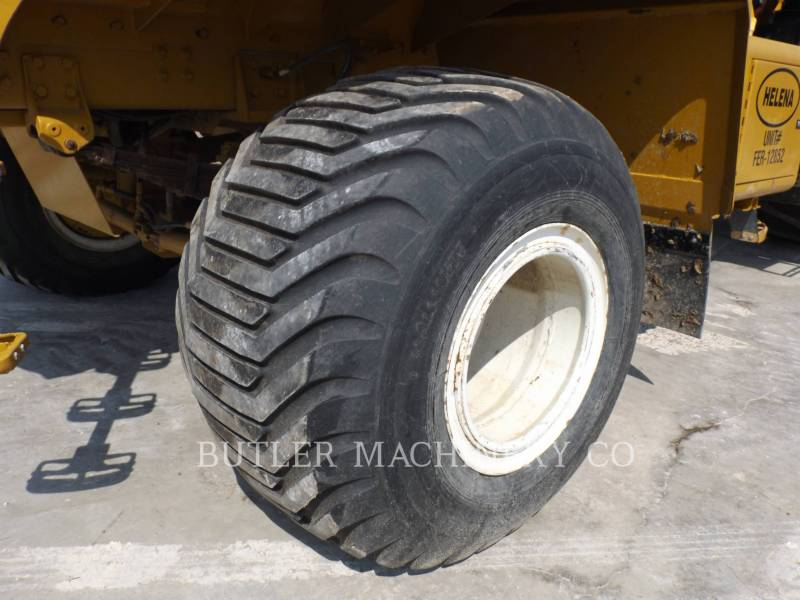 TERRA-GATOR PULVERIZADOR TG8204AM2K equipment  photo 8