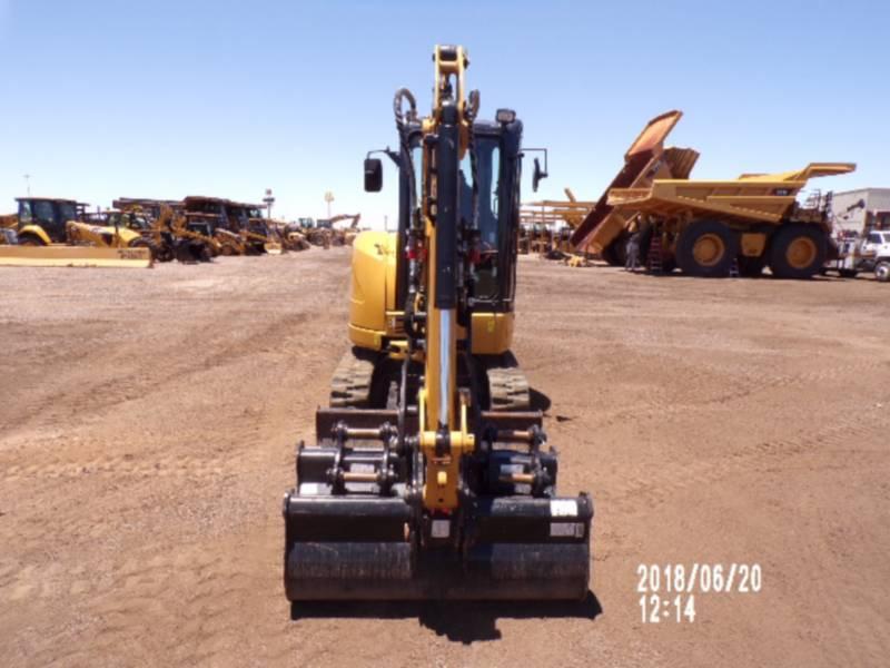 CATERPILLAR ESCAVATORI CINGOLATI 303ECR equipment  photo 8