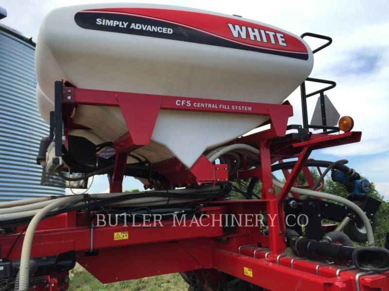 AGCO-WHITE Sprzęt do sadzenia WP8816-30 equipment  photo 8