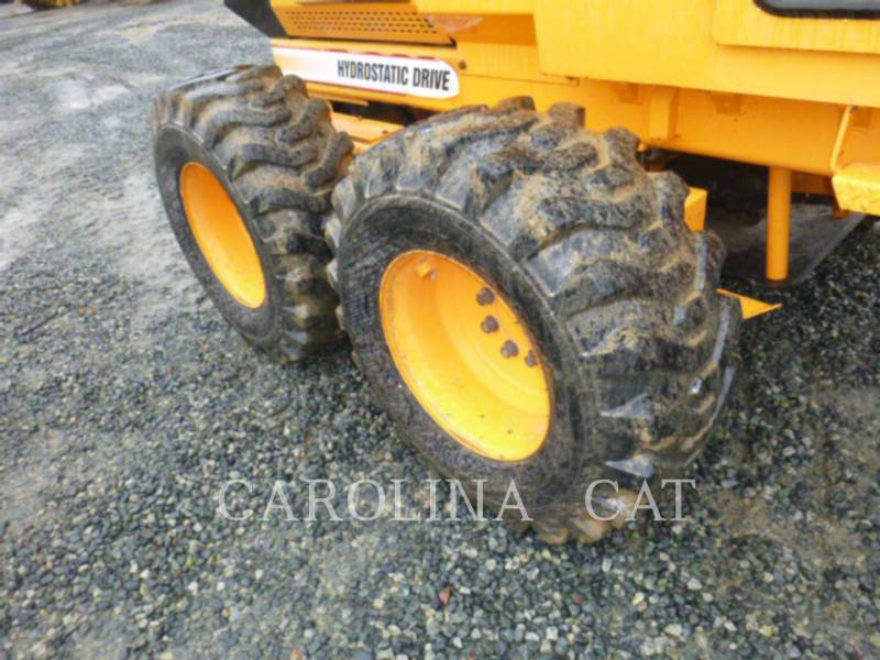LEE-BOY MOTORGRADER 685B equipment  photo 10