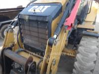 CATERPILLAR CHARGEUSES-PELLETEUSES 430F2IT equipment  photo 9