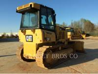 CATERPILLAR TRACK TYPE TRACTORS D3K2 XL AC equipment  photo 5