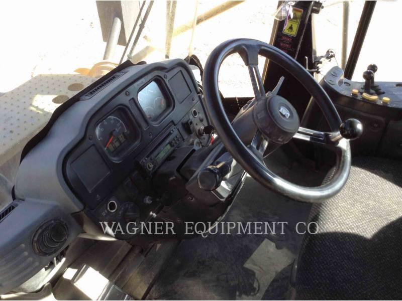 CATERPILLAR RADLADER/INDUSTRIE-RADLADER 966H equipment  photo 8