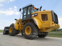 Equipment photo CATERPILLAR 924K WHEEL LOADERS/INTEGRATED TOOLCARRIERS 1