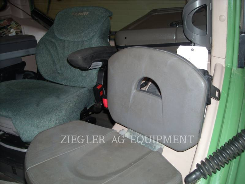 FENDT 農業用トラクタ 930 VARIO equipment  photo 9