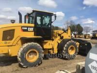 Equipment photo Caterpillar 930M ÎNCĂRCĂTOARE PE ROŢI/PORTSCULE INTEGRATE 1