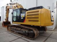 CATERPILLAR トラック油圧ショベル 336FLN equipment  photo 3