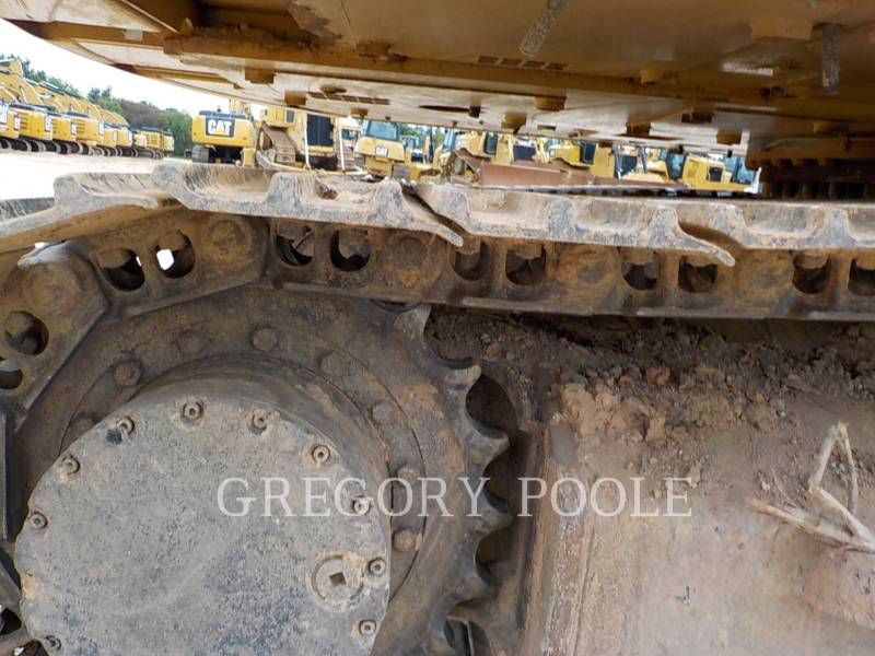 CATERPILLAR TRACK EXCAVATORS 312E L equipment  photo 23