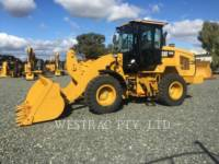 Equipment photo Caterpillar 924K ÎNCĂRCĂTOARE PE ROŢI/PORTSCULE INTEGRATE 1