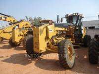 CATERPILLAR モータグレーダ 12M equipment  photo 2