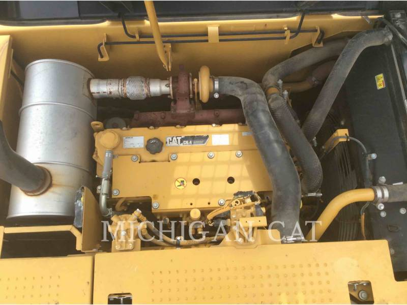 CATERPILLAR ESCAVADEIRAS 320DL PTQ equipment  photo 9