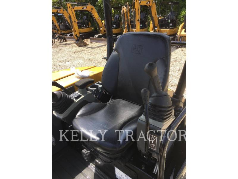 CATERPILLAR KETTEN-HYDRAULIKBAGGER 303.5E2CR equipment  photo 14