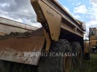 CATERPILLAR ARTICULATED TRUCKS 740EJ equipment  photo 3