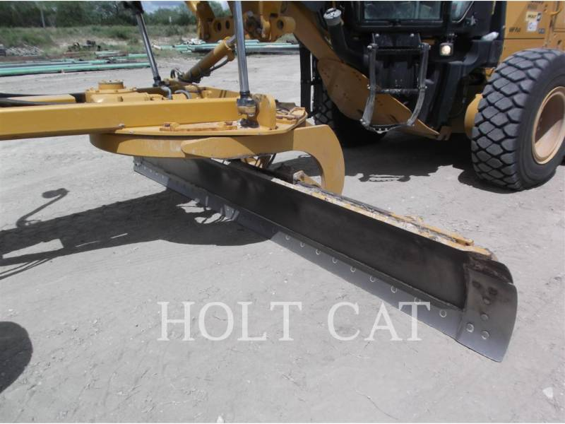 Caterpillar AUTOGREDERE 140M2 equipment  photo 12