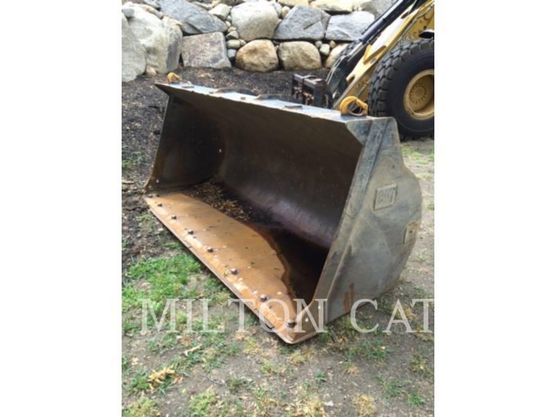Caterpillar ÎNCĂRCĂTOARE PE ROŢI/PORTSCULE INTEGRATE 930G equipment  photo 6