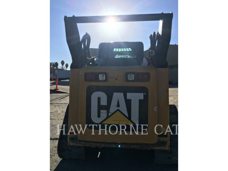 CATERPILLAR CHARGEURS COMPACTS RIGIDES 289C equipment  photo 7