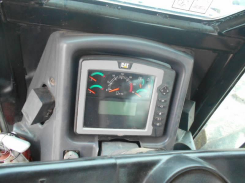 CATERPILLAR SILVICULTURA - TRATOR FLORESTAL 535D equipment  photo 23