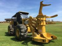 HYDRO-AX FORESTRY - FELLER BUNCHERS - WHEEL 511EX equipment  photo 6