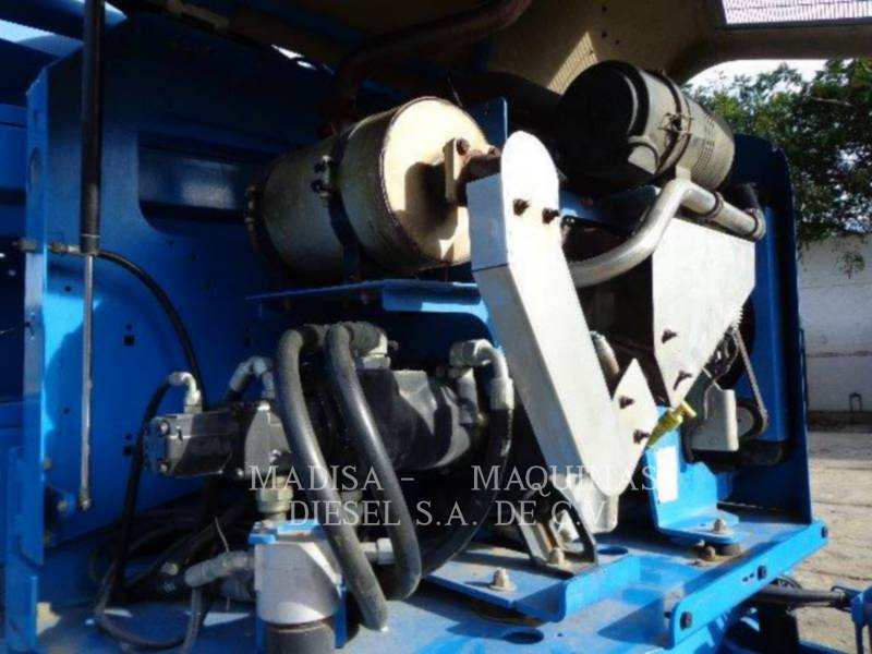 GENIE INDUSTRIES FLECHE Z60/34J RT equipment  photo 8