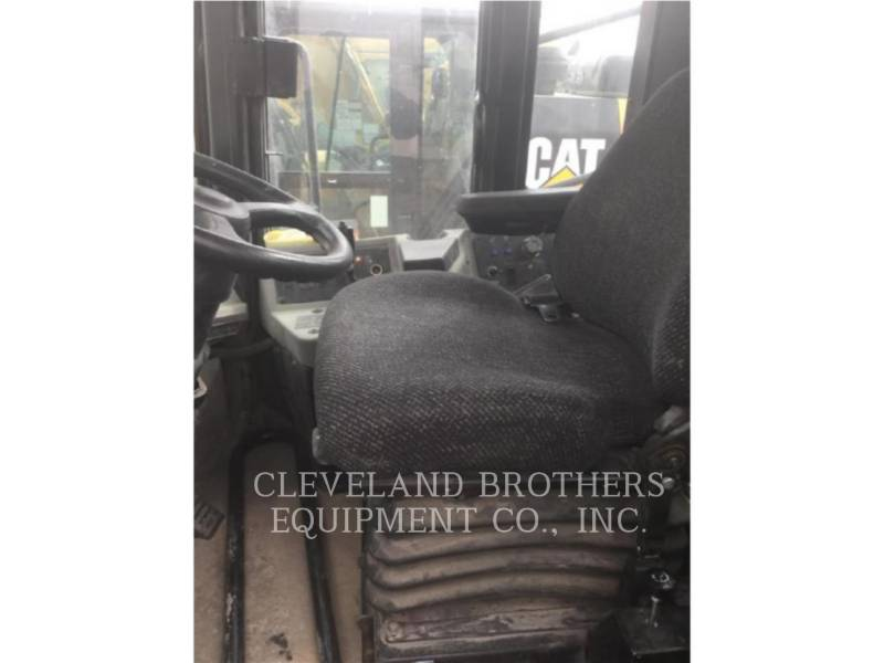 CATERPILLAR COMPACTADORES 815F equipment  photo 5