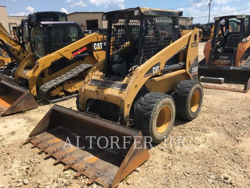 CATERPILLAR SKID STEER LOADERS 236B equipment  photo 1