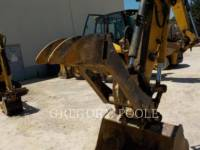 CATERPILLAR TRACK EXCAVATORS 307C equipment  photo 19