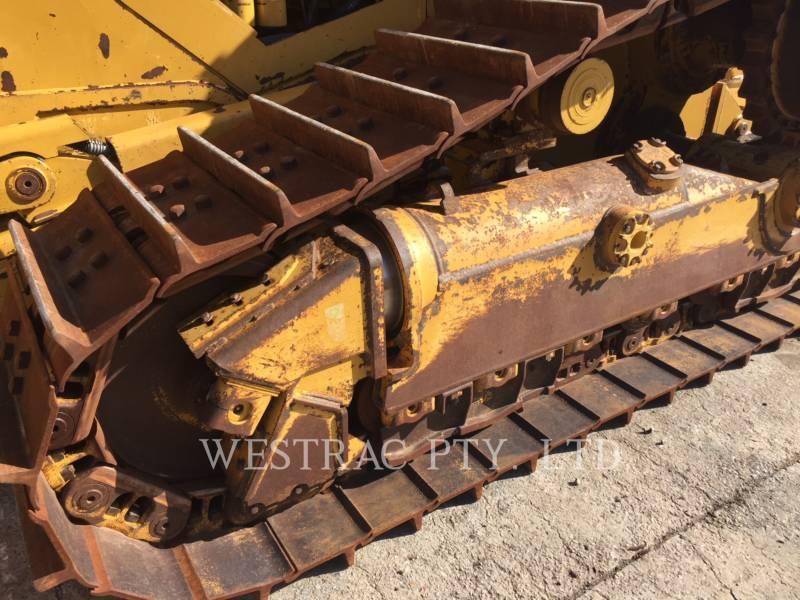CATERPILLAR TRACK TYPE TRACTORS D6TVP equipment  photo 5